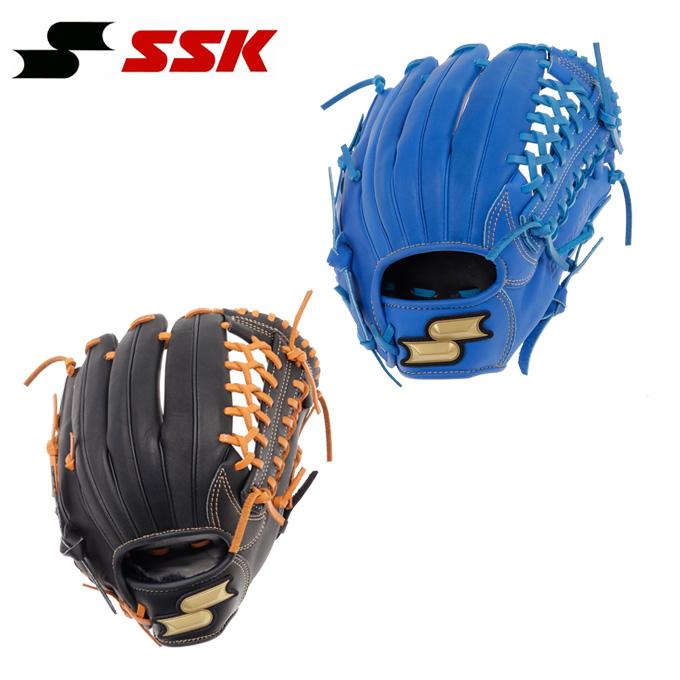 エスエスケイ SSK 野球 少年軟式グラブ ジュニア スーパーソフトオールラウンド SSJ761F
