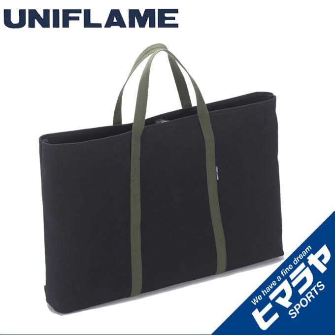 ユニフレーム UNIFLAME テーブル アクセサリー フィールドラックトート 683668