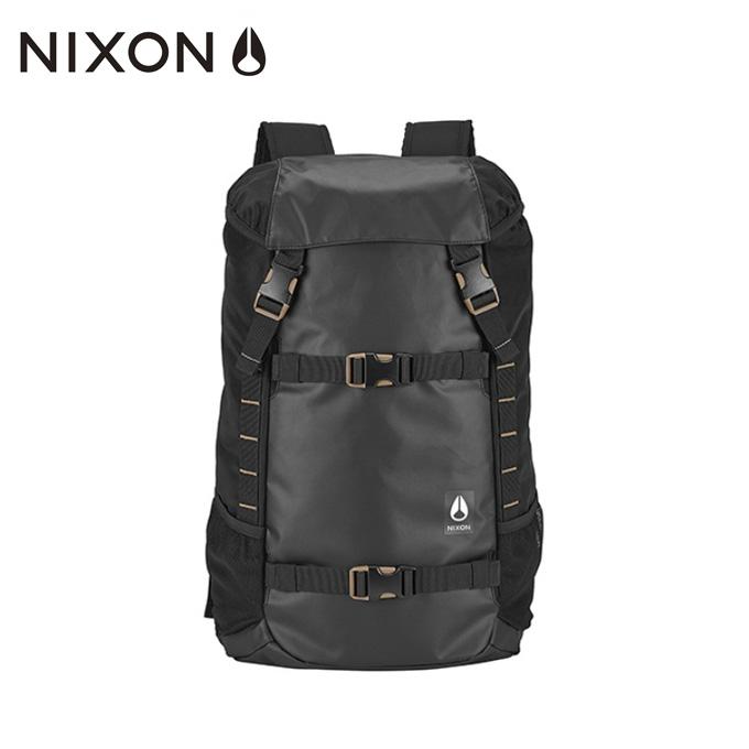 ニクソン NIXON バックパック LANDLOCK III ランドロック3 C28131148
