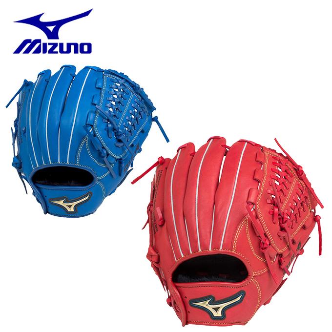 ミズノ MIZUNO 野球 少年軟式グラブ オールラウンド用 ジュニア 少年軟式用 グラブ セレクトナイン オールラウンド用 Mサイズ 1AJGY17630