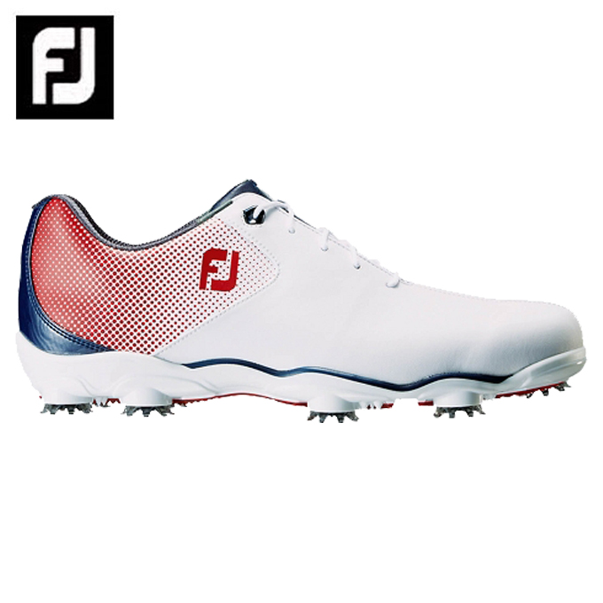 フットジョイ FootJoy ゴルフシューズ ソフトスパイク メンズ D.N.A. 53329