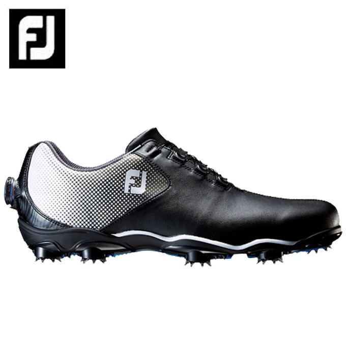 フットジョイ D.N.A. ソフトスパイク FootJoy ゴルフシューズ ソフトスパイク メンズ メンズ D.N.A. Boa 53333, 舟形町:8aa9971d --- acessoverde.com