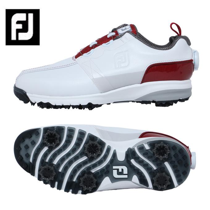 フットジョイ FootJoy ゴルフシューズ ソフトスパイク メンズ ULTRA FIT ウルトラ フィット 54143
