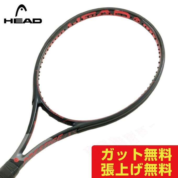 ヘッド 硬式テニスラケット プレステージプロ 232508 HEAD