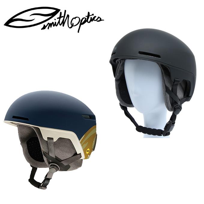 【クーポン利用で1000円引 1/24 20:00~1/28 1:59】 スミス スキー スノーボード ヘルメット メンズ レディース アジアンフィット Code MIPS コード ミップス SMITH スキーヘルメット ボードヘルメット