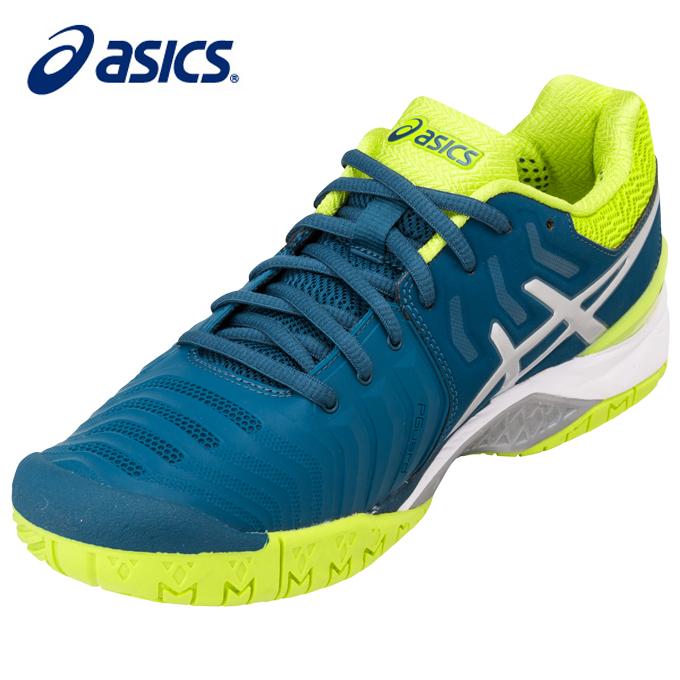 アシックス テニスシューズ オールコート メンズ レゾリューション7 AC TLL784-4589 asics