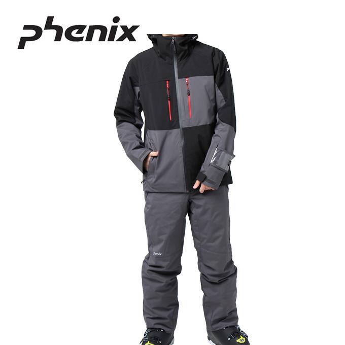 フェニックス Phenix スキーウェア 上下セット メンズ Mixed Snow Wark Two-Piece PS7722P31