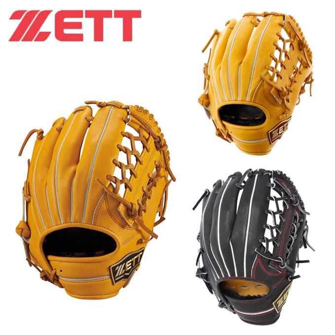 ゼット ZETT 野球 一般軟式グラブ オールラウンド用 メンズ レディース 軟式グラブ ネオステイタス オールラウンド BRGB31830