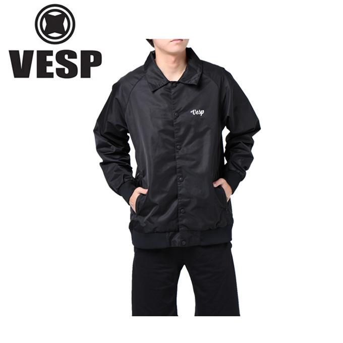 ベスプ VESP スキー・スノーボード 長袖 メンズ レディース COACH JK コーチ VPMJ17-10