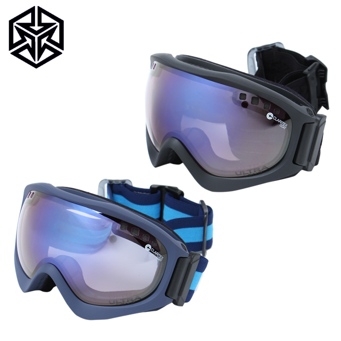 ダイス DICE スキー・スノーボードゴーグル メンズ レディース JACKPOT-U/LPICEd-PAF ジャックポット JPS1741650