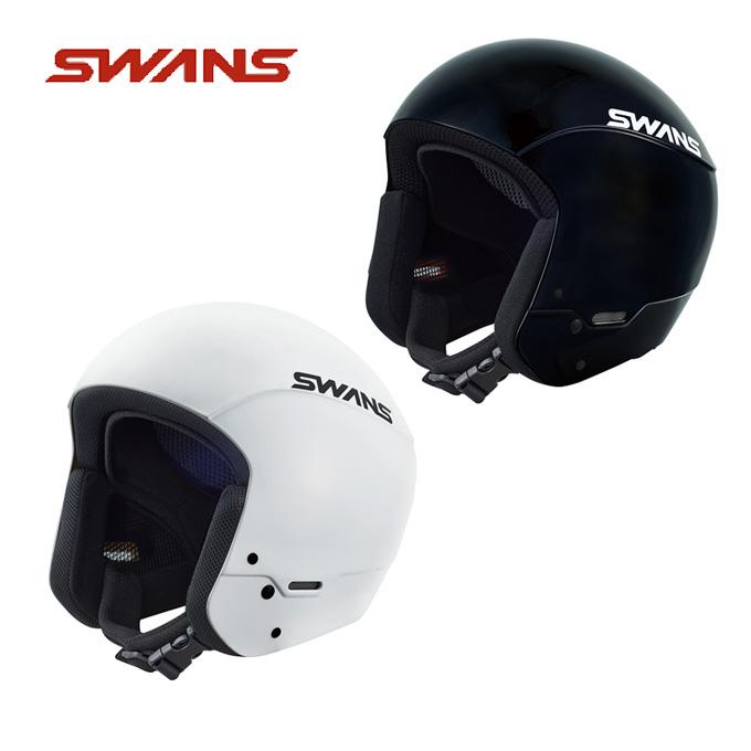 【ポイント3倍 10/11 8:59まで】 スワンズ スキー スノーボード ヘルメット メンズ レディース レーシングヘルメット FIS公認 HSR-90FIS SWANS スキーヘルメット ボードヘルメット
