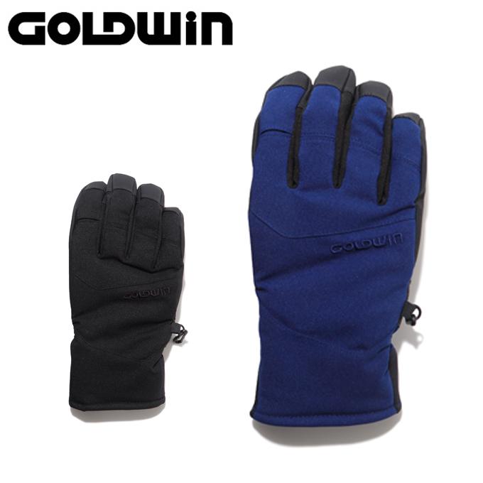 【ウインターアクセサリクーポンで10%OFF 12/19 20:00~12/26 1:59】 ゴールドウィン スキーグローブ メンズ レディース Multi Ski Glove マルティー スキー グラブ G81704P GOLDWIN