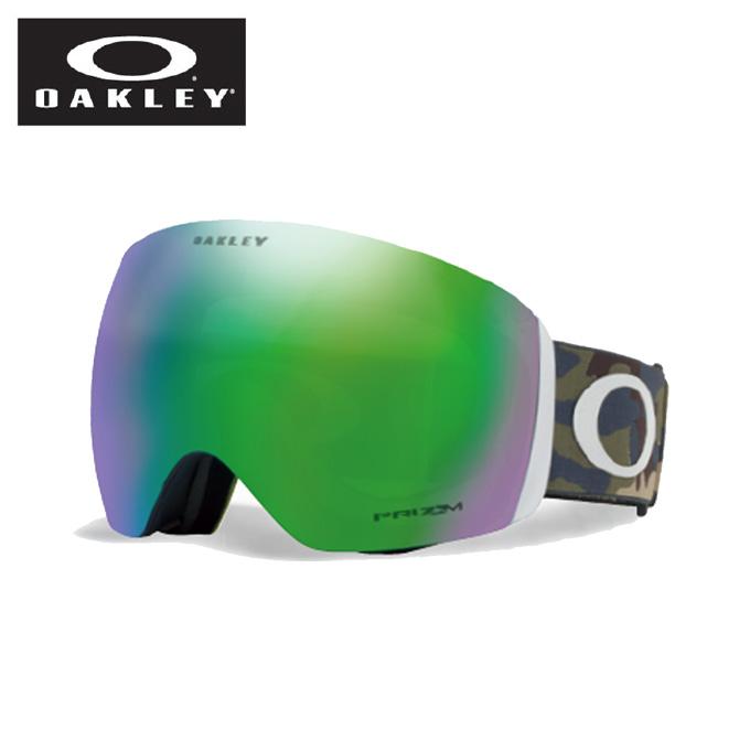 オークリー OAKLEY スキー・スノーボードゴーグル メンズ レディース FLIGHT DECK フライト デッキ OO707418