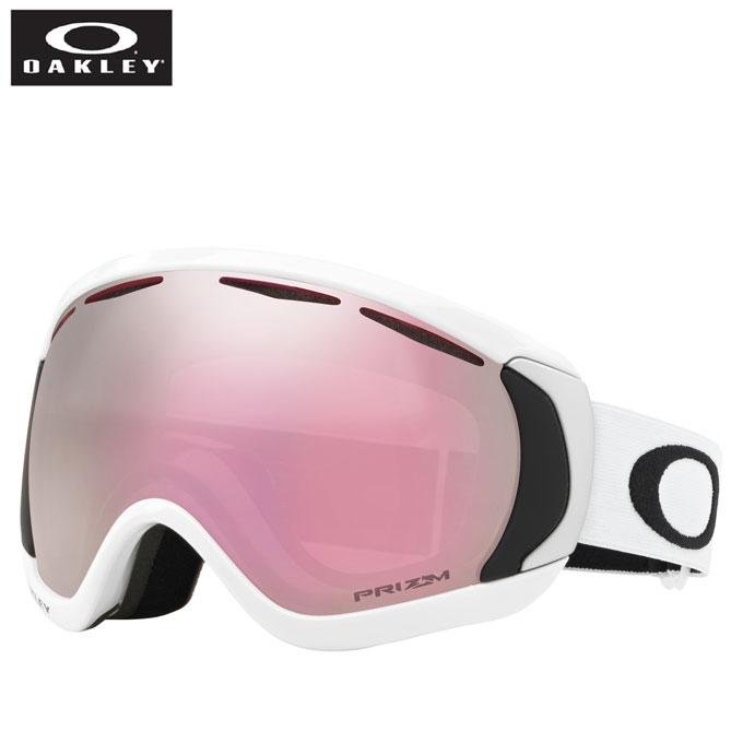 オークリー スキー スノーボード ゴーグル メンズ レディース 眼鏡対応 アジアンフィット プリズム キャノピー CANOPY OO7081-03 OAKLEY スキーゴーグル ボードゴーグル