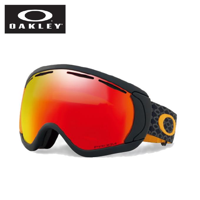 オークリー OAKLEY スキー・スノーボードゴーグル メンズ レディース CANOPY キャノピー OO708120