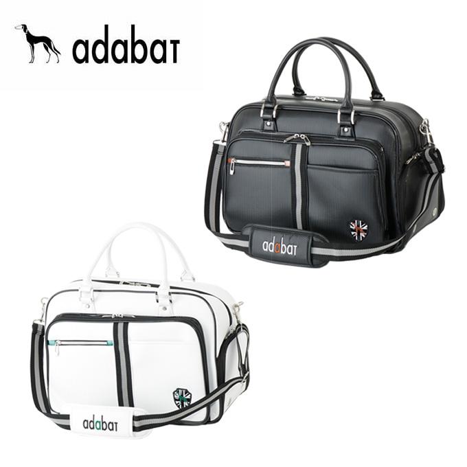 アダバット adabat ボストンバッグ メンズ MBB ABB303