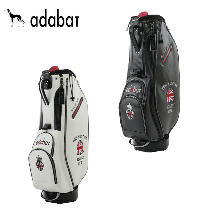 アダバット adabat キャディバッグ メンズ  ABC298S