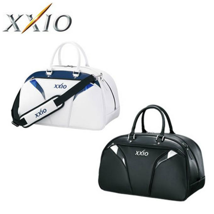 ゼクシオ XXIO ボストンバッグ メンズ スポーツバッグ GGB-X090