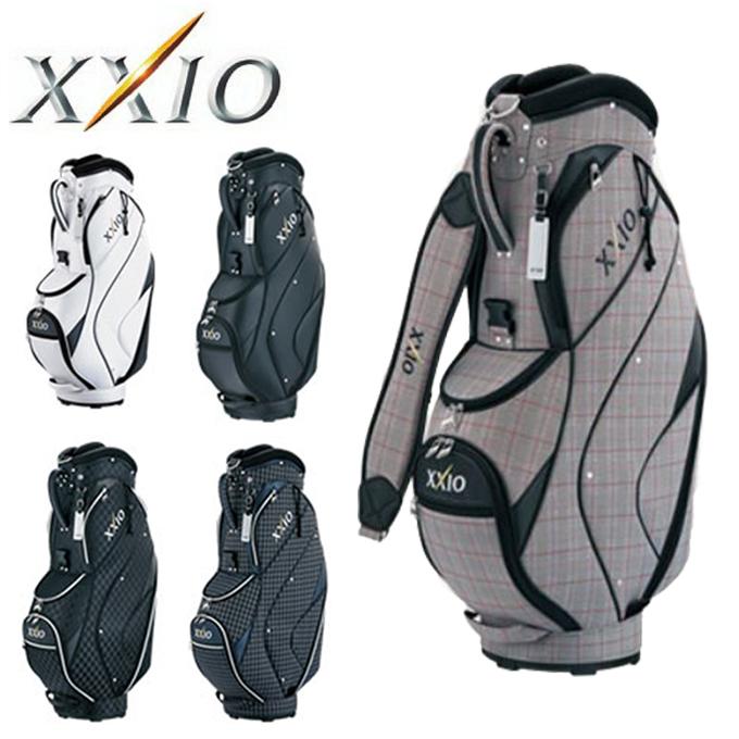 ゼクシオ XXIO キャディバッグ メンズ GGC-X093