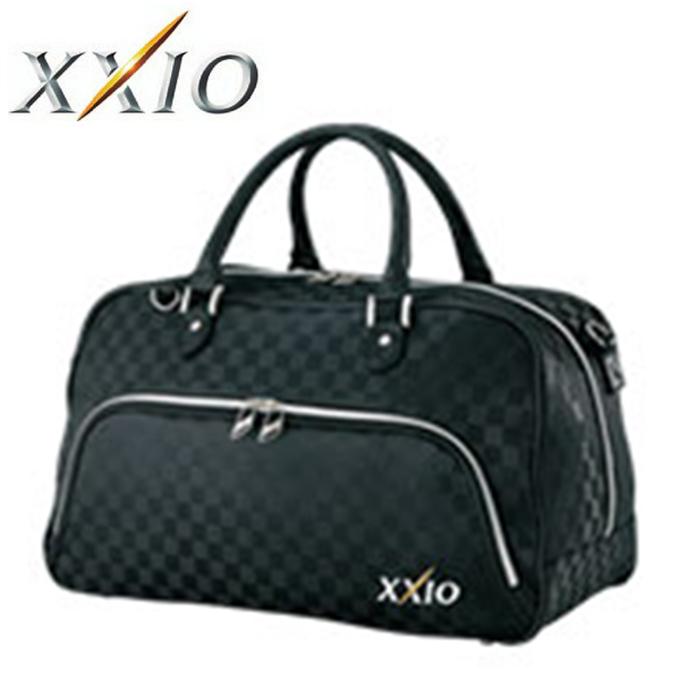 ゼクシオ XXIO ボストンバッグ メンズ スポーツバッグ GGB-X093