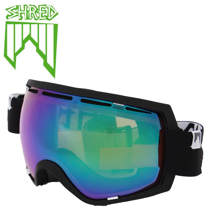 シュレッド SHRED スキー スノーボード ゴーグル DGOSTUH51C スキーゴーグル ボードゴーグル