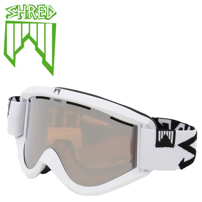 シュレッド SHRED スキー スノーボードゴーグル DGOSOAG42A