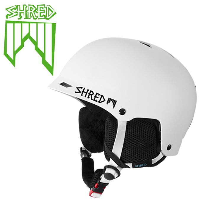 シュレッド SHRED スキー スノーボードヘルメット DHEHABE11