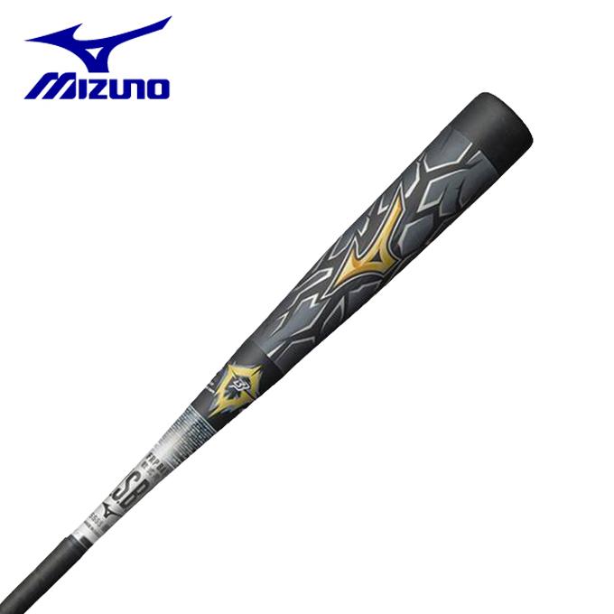 ミズノ MIZUNO 野球 一般軟式バット 軟式用FRP製 ビヨンドマックス ギガキング ミドル 1CJBR13583 0903