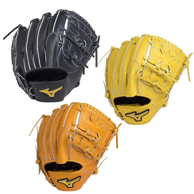 ミズノ MIZUNO 野球 硬式グラブ 投手用 MADE IN HAGA 硬式用 投手用 サイズ11 1AJGH79901