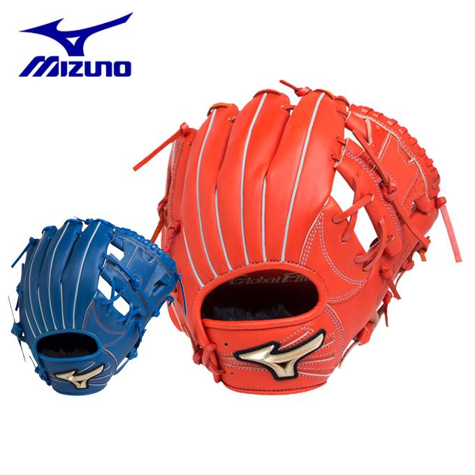ミズノ MIZUNO 野球 少年軟式グラブ ジュニア 少年軟式用 グローバルエリート RGブランドアンバサダー 坂本勇人モデル 1AJGY18103