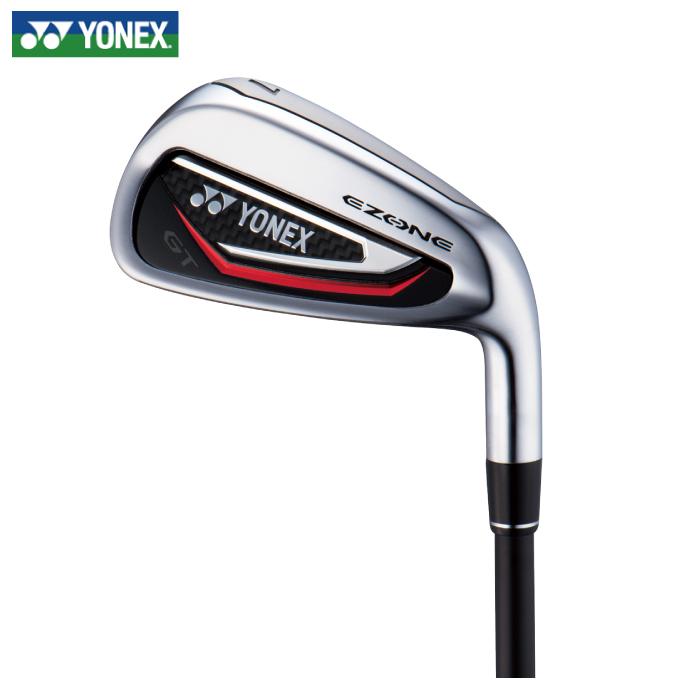 ヨネックス YONEX ゴルフクラブ メンズ 単品アイアン EZONE GT Iron