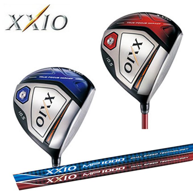 ゼクシオ XXIO ゴルフクラブ ドライバー メンズ ゼクシオ テン ドライバー XXIO 10