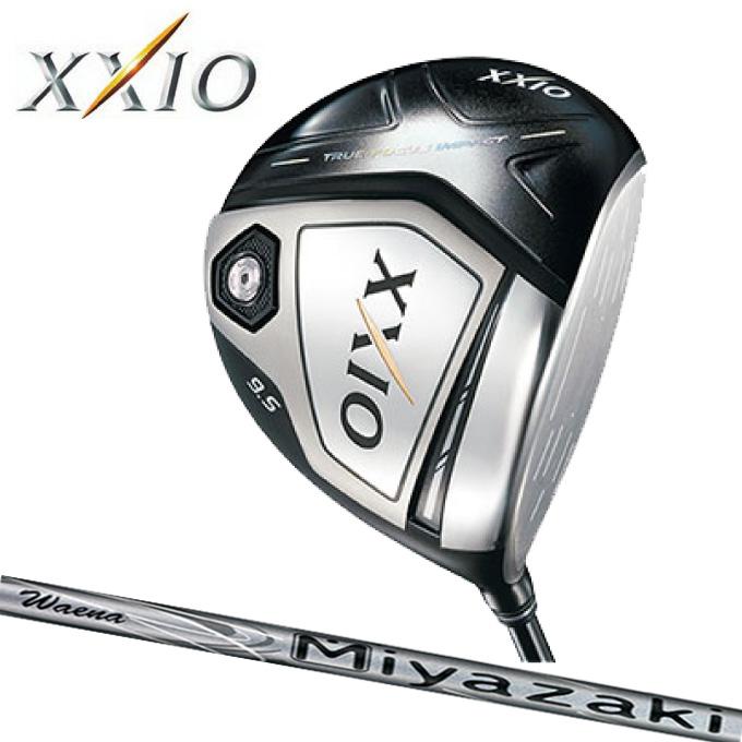 ゼクシオ XXIO ゴルフクラブ ドライバー メンズ ゼクシオ テン ドライバー ミヤザキ モデル XXIO 10 Miyazaki Model