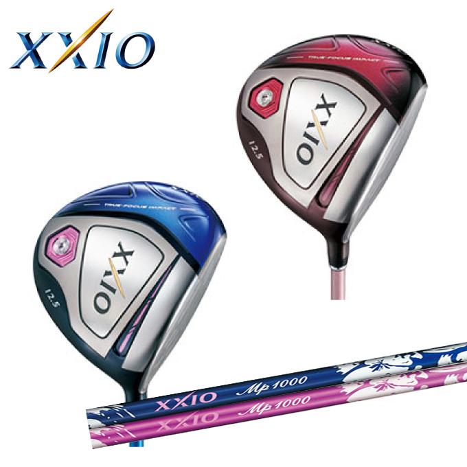 ゼクシオ XXIO ゴルフクラブ ドライバー レディース ゼクシオ テン レディス ドライバー XXIO 10 LADEIS