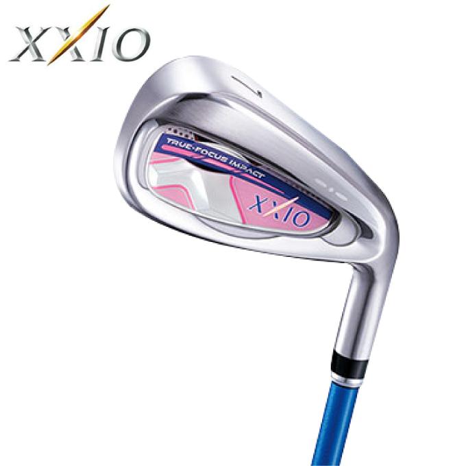 ゼクシオ XXIO ゴルフクラブ レディース アイアンセット 5本組 ゼクシオ テン レディス XXIO 10