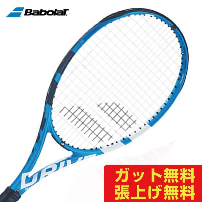 【5/5はクーポンで1000円引&エントリーかつカード利用で5倍】 バボラ 硬式テニスラケット ピュアドライブチーム PURE DRIVE TEAM BF101339 Babolat メンズ レディース