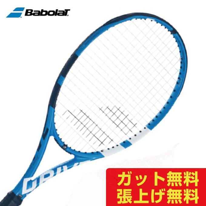 【5/5はクーポンで1000円引&エントリーかつカード利用で5倍】 バボラ 硬式テニスラケット ピュアドライブツアー PURE DRIVE TOUR BF101331 Babolat メンズ