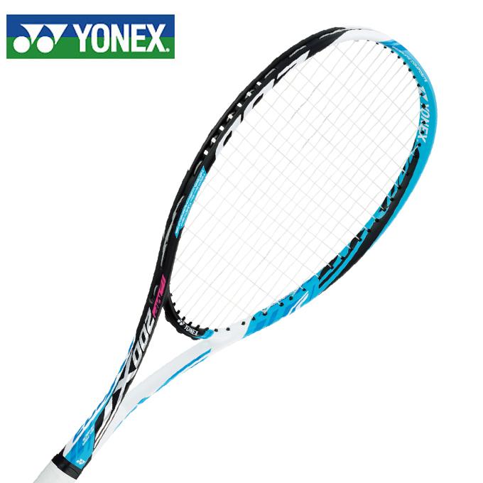 ヨネックス ソフトテニスラケット オールラウンド 張り上げ済み マッスルパワー200XF MP200XFG-308 YONEX