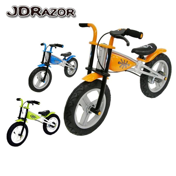 【店頭受取不可商品】 JD RAZOR おもちゃ ジュニア ジェイディー バグ トレーニング バイク ブレーキ付き JD BUG TRAINING BIKE TC-04