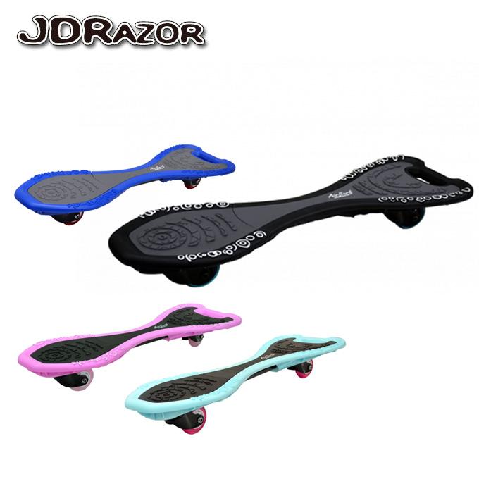【店頭受取不可商品】 JD RAZOR スケートボード エアー サーフ AIR SURF RT-192