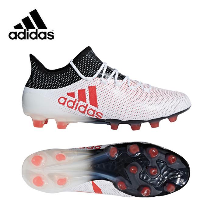 アディダス サッカースパイク メンズ エックス 17.1-ジャパン ハードグラウンド CQ1975 DWN11 adidas