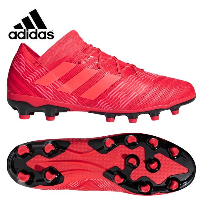 アディダス サッカースパイク メンズ ネメシス 17.2-ジャパン ハードグラウンド CQ1962 DWM82 adidas