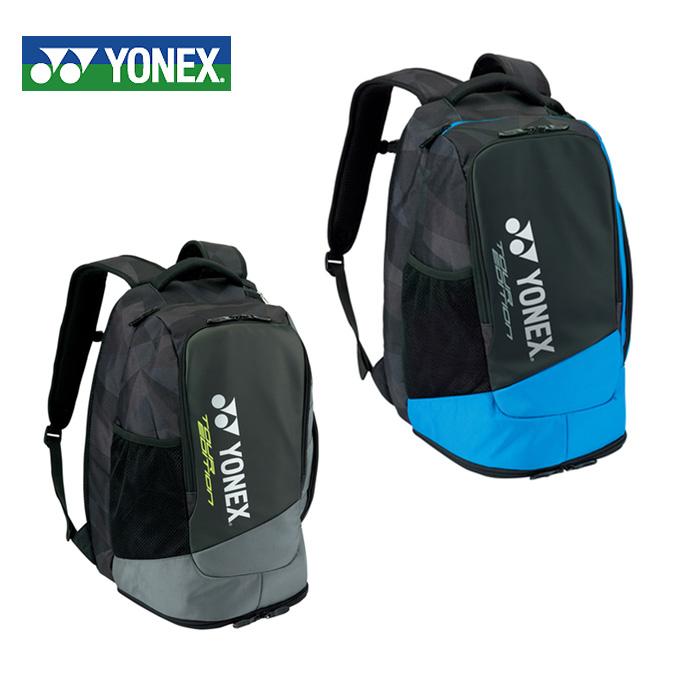 ヨネックス テニス バドミントン ラケットリュック 2本 PRO series?バックパック BAG1808 Yonex メンズ レディース