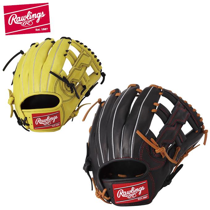 ローリングス Rawlings 野球 一般軟式グラブ オールラウンド用 メンズ レディース 軟式用HOH DP GR8HD56