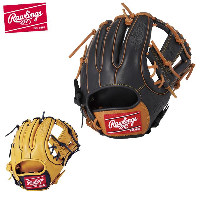ローリングス Rawlings 野球 一般軟式グラブ オールラウンド用 メンズ レディース 軟式用HYPER TECH DPカラーズ オールラウンド用 GR8HTC6