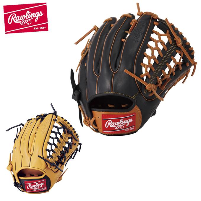 ローリングス Rawlings 野球 一般軟式グラブ オールラウンド用 メンズ レディース 軟式用HYPER TECH DPカラーズ オールラウンド用 GR8HTC8