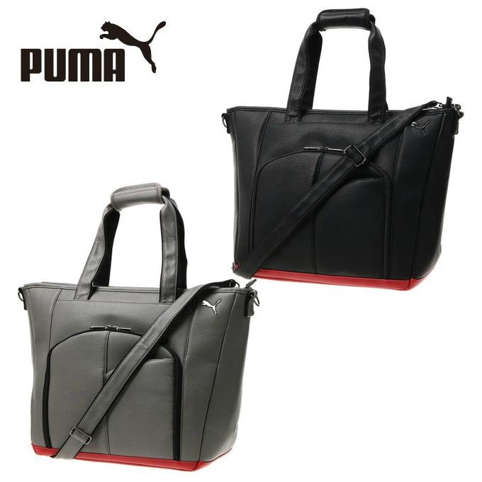 プーマ PUMA ゴルフ ボストンバッグ メンズ ゴルフ トート スタンダード 867697