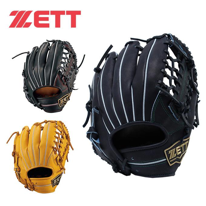 ゼット ZETT 野球 少年軟式グラブ オールラウンド用 ジュニア ネオステイタス BJGB70830