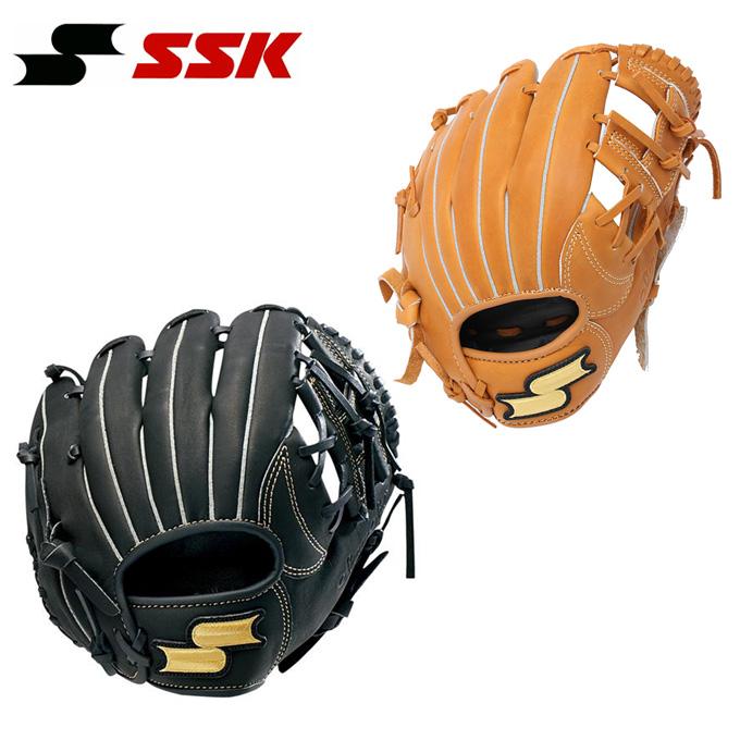エスエスケイ SSK 野球 少年軟式グラブ オールラウンド用 ジュニア スーパーソフト SSJ841