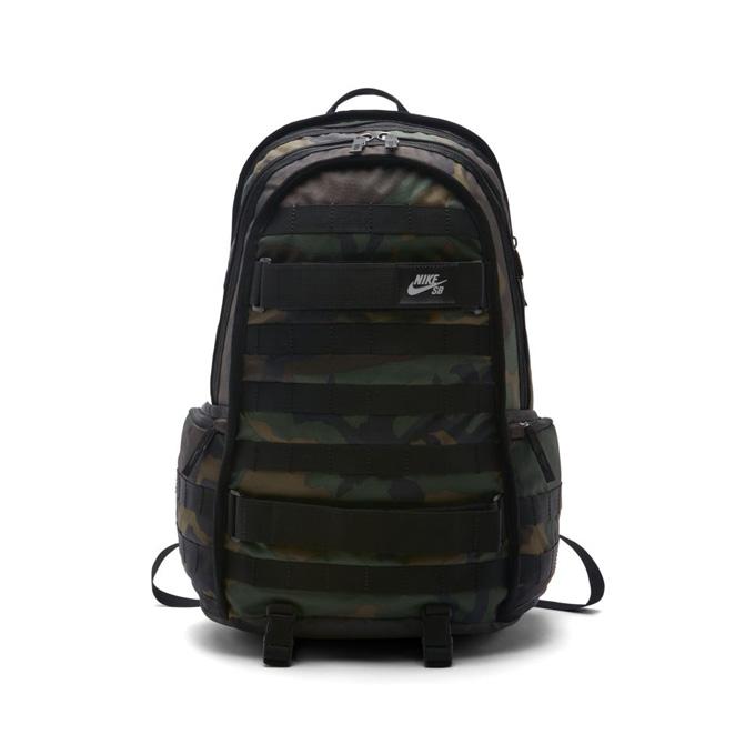 ナイキ NIKE バックパック メンズ SB PRM グラフィック バックパック BA5404-223